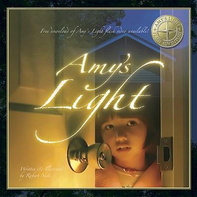 Amy's Light By Nutt, Robert